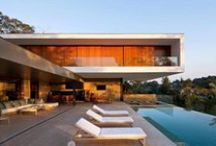 Modern Homes: Group Edition / Just ask to join! Invite others! Keep it on topic. Exterior pics of modern homes.