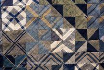 Daiwabo/Japanese Fabric / Fabric / by Yolanda Iding