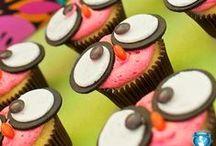 creative baking. / by Kilah Deaver
