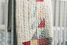 Baby Quilts / Quilts / by Yolanda Iding