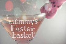 Easter Basket / by Serena Adkins