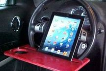 Car Tech Goodies, Gadgets, and Gear / Check Out the Latest Car Technology and Geek Gear  / by Middletown Honda