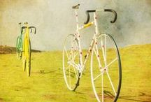 Art theme   Cycling prints / Whether you're a weekend rider or semi-pro, show your passion for the bike boom with one of these art prints.