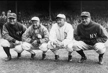 New York Yankees / Homage to the Legendary New York Yankees  / by Middletown Honda