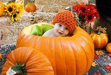 Pumpkins / #SecurCare #pinyourpumpkin / by Serena Adkins