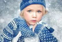 Blue Christmas / by Serena Adkins