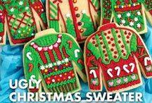 UglySweater / @BuyCostumes.com and #BCUglySweater / by Serena Adkins