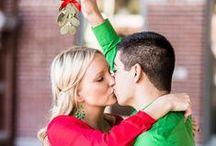 Mistletoe Christmas / by Serena Adkins