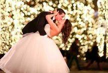 New Year's Eve Wedding / Welcome To My New Years Eve Wedding!  Enjoy! #pintowin #shopakira #beseenin2015 / by Serena Adkins