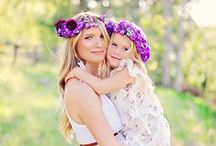 Mother's Day ~ Purple Ideas / by Serena Adkins