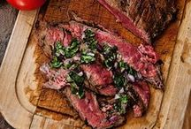 All About Meat / Meat recipes and tips