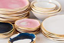 Ceramics & Tableware / The most beautiful ceramics from around the world