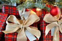 Christmas on Tartan Road / by Serena Adkins