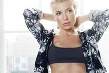 Tracy Anderson Workouts / Get fit with Tracy Anderson! #HealthxTA