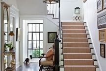 Staircases / Beautiful Staircases in the Home
