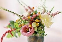 Flowerlicious / Flower styling and photography