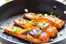 Θαλασσινα / Seafood / ψαρια,οστρακα,γαριδες κ.α
