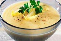 Σουπες / soups / Σουπες απο ολο τον κοσμο../ Soups from around the world