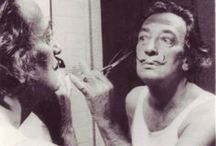 Salvador Dali surrealist