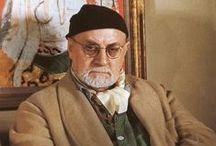 Henri Matisse / Ανρι Ματις,θεωρειται ο ιδρυτης του φωβισμου.Ο φωβισμος,αντιπροσωπευει τη ζωηρη και χαρουμενη εκρηξη μιας τεχνης συνωνυμης με τη νεοτητα,απο καλλιτεχνες παθιασμενους για τον κοσμο και προθυμους να μεταφερουν στο μουσαμα ενα ισχυρο φορτιο αισθησαιων,που υλοποιουνται με το χρωμα.Fauve=αγριο θηριο