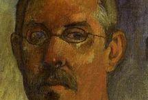 Paul Gauguin / Πωλ Γκωγκεν