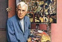 Georges Braque / Ζωρς Μπρακ,ο ζωγραφος του κυβισμου