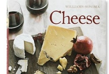 Cheese / by Kathy Renault