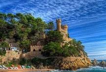 Castle adventure / by Hevel Cava ♚♌