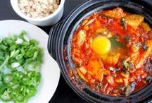 Food : Korean