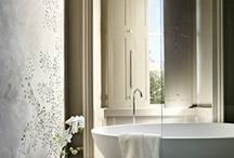 Salle de bain / Bathrooms