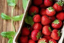 Strawberry Fields Forever / Strawberry world!
