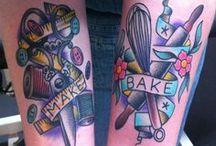 Tattoo / by Paula Bataglia Buratini