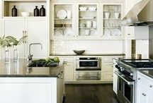 Kitchens / Kitchen Ideas and Inspirations