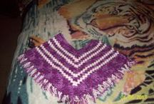My Knitting and Crocheting / Articals of my handy work