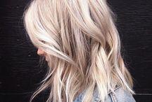 нaιr / Hair styles