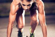 get fit! / motivation