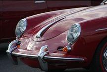 Cars / Design and classics