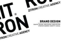 - ZITRON CREATIVE AGENCY - /  zitron creative agency