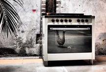 Cucina Class / Le cucine Class sono il nostro fiore all'occhiello, perfetta espressione del design Italiano.