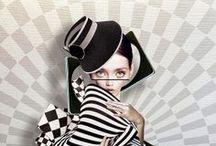 Ilustration - fashion