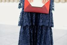 STYLE FILE: MAXIMUM / maxi skirt, maxi dress, maximum style