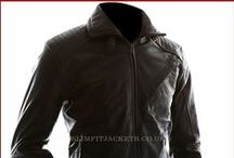 Jeremy Renner Bourne Legacy Aaron Cross Brown Jacket / Buy Bourne Legacy Jeremy Renner Brown Leather Jacket from the online store slimfitjackets.co.uk