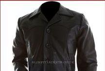 Brad Pitt Killing Them Softly Black Jacket / Buy Killing Them Softly Brad Pitt Jackie Cogan Black Leather Jacket from the online store slimfit jackets uk.