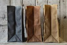 THE ELEMENTS: BAGS