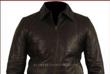 David Duchovny (Hank Moody) Californication S5 Black Jacket / Buy Californication Season 5 David Duchovny (Hank Moody) Black Leather Jacket from the online leather jackets store Slimfit Jackets UK at very reasonable price.