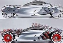 Auto Design Concept / Future Cars Design