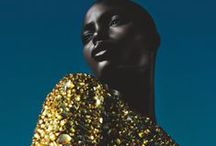 OH MY GOLD ! ! / What keeps me inspired #fashionstylist www.beatricejolly.com