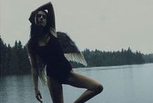 WILD AT HEART (free as a bee) / you need to feel free in order to be creative #fashionstylist www.beatricejolly.com