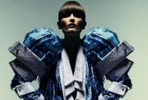 OUTRAGEOUS EDITORIAL / a stylists view on editorial fashion www.beatricejolly.com