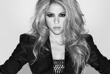 celebrities / Shakira,K.Perry,J.lopez,Rihanna,A.jolie,S.Gomez,M.Sharabova,